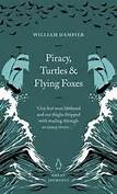 piracy turtles flying foxes