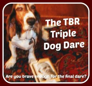 TBR Final Dare