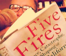 five fires