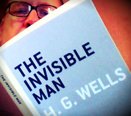 """the invisible man by hg wells essay Free essay: the invisible man begins to feel limitless and superior to average man, he feels that """"an invisible man is a man of power"""" (wells) being."""